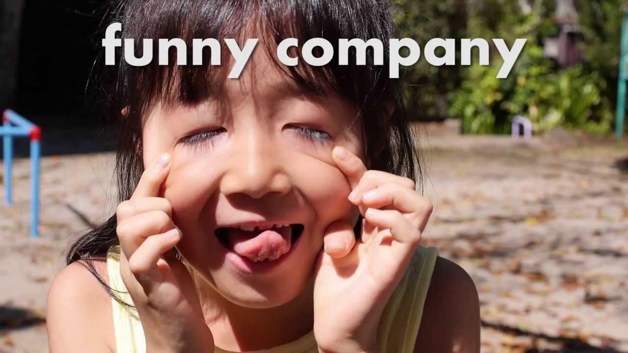 funny company